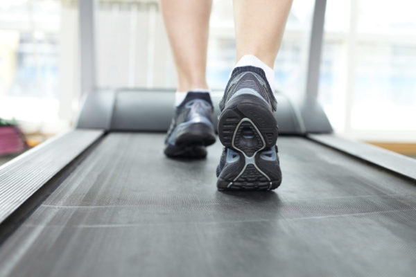 FASTED CARDIO AS A FAT LOSS TOOL