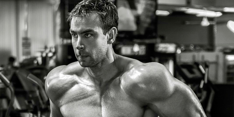 Training twice a day for maximum gains and leanness…