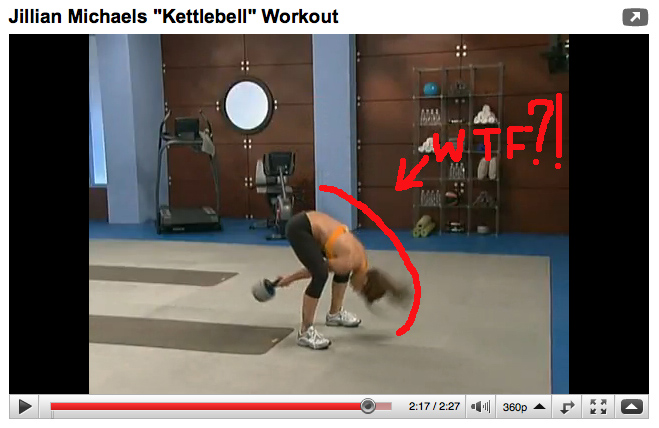 Kettlebells- Czarist Russia No 1 contribution to fitness and fat loss?