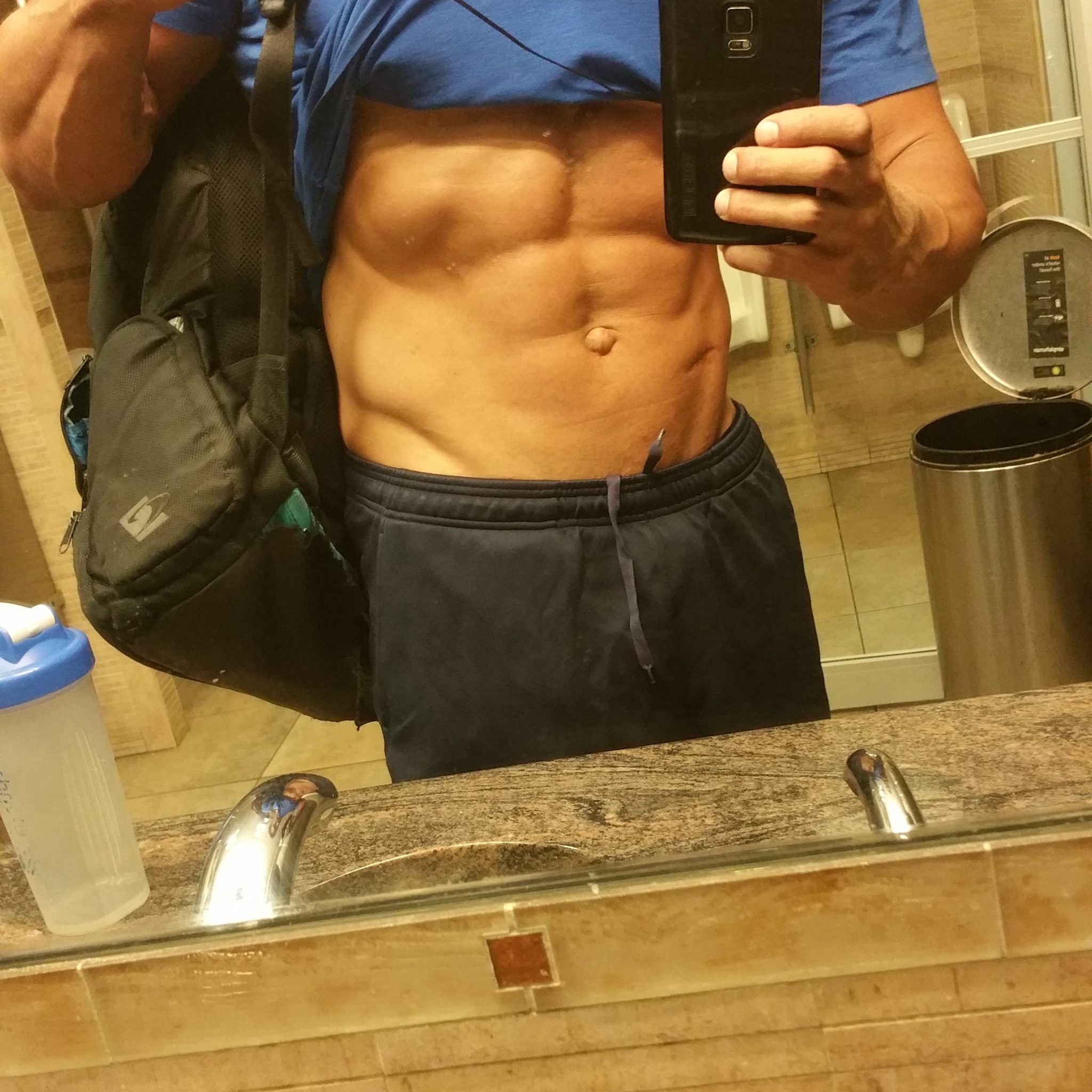 Build Your Abs Without Crunches