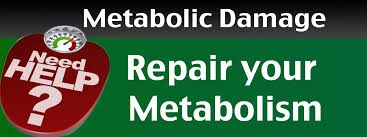 METABOLIC DAMAGE FROM SEVERE DIETING – IS IT REAL?