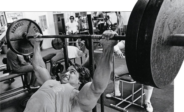 Are the Big 3 Exercises Needed to Grow?