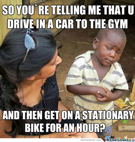 MY PET PEEVES IN THE FITNESS INDUSTRY!