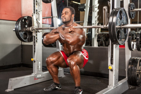 In Defense of the Smith Machine!