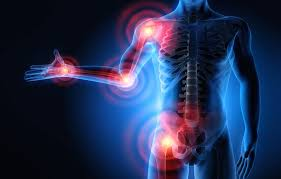 Inflammation -is it the root of all evil?