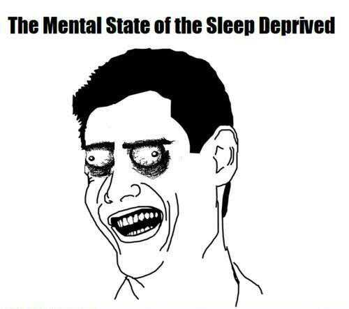 Sleep deprivation in America and how it is affecting your health!