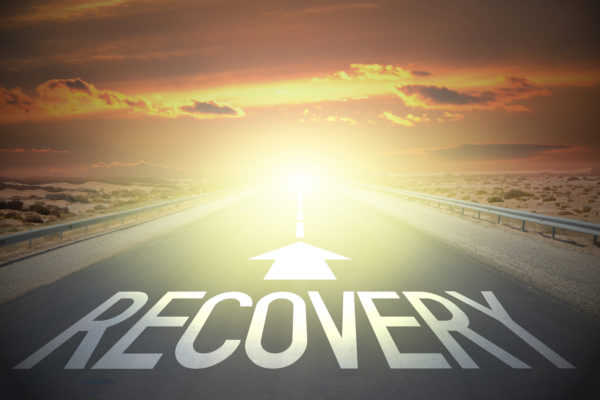 The 5 best tricks for recovery!