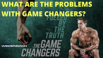 What are the problems with Game Changers?