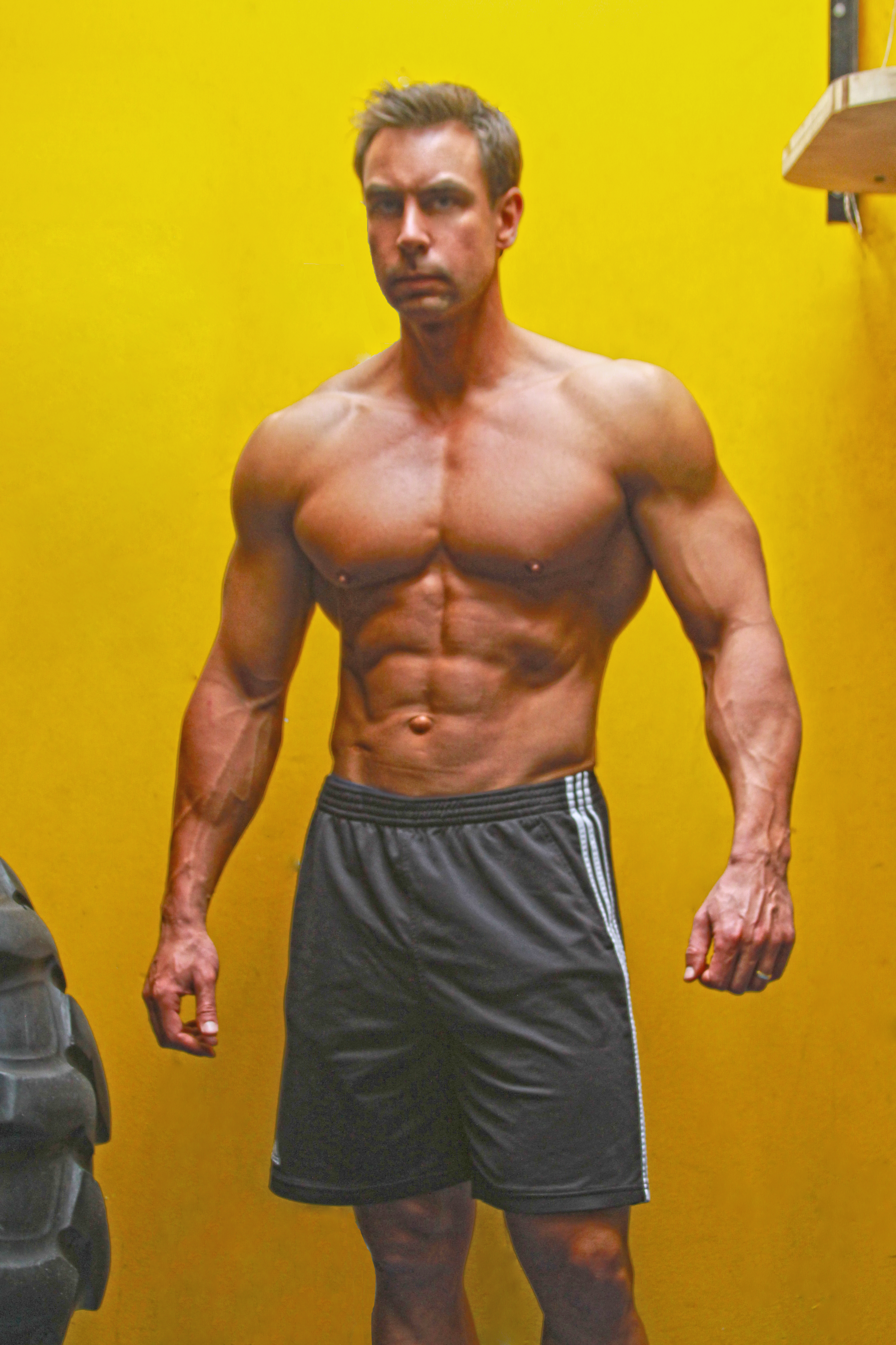 Why your Muscles are not Growing!