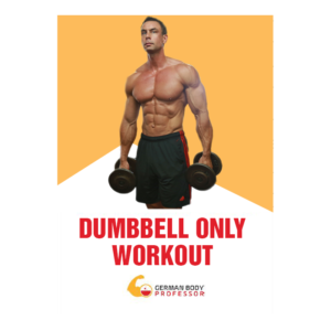 Dumbbell Only Workout