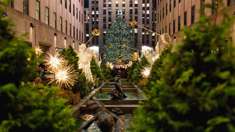 Should you have a Christmas tree this year?